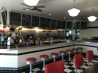 Moss Vale cafe diner