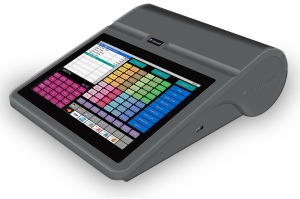 Uniwell HX-2500 - Compact POS Without Compromise for Southern Highlands and Illawarra cafes and restaurants