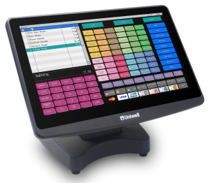 Uniwell HX-5500 - Wollongong and southern highlands embedded POS