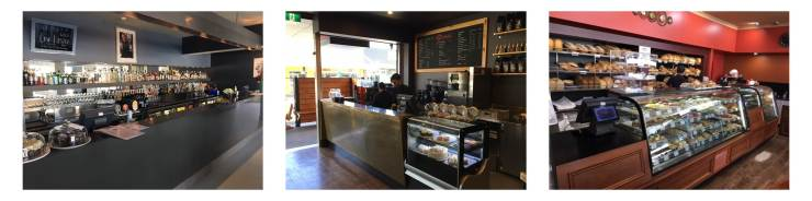 Uniwell4POS solutions for hospitality and food retail environments Wollongong Goulburn Bowral Mittagong Berrima Camden